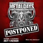 Metaldays slowenien MetalDays 2017