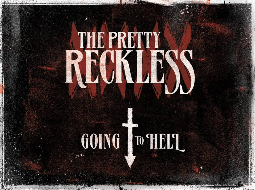 The Pretty Reckless NA Tour