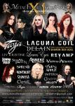 Metal Female Voices Fest XI