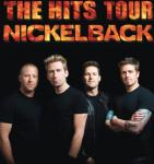 Nickelback - The Hits Tour