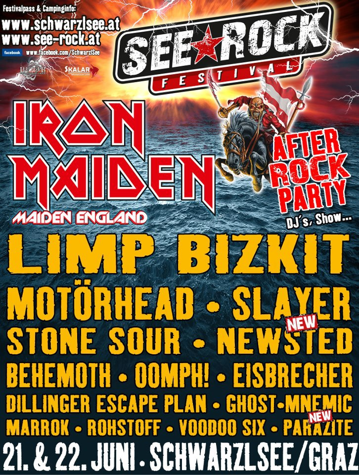 See Rock Festival 2013