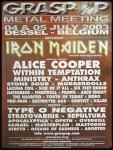 Graspop Metal Meeting 2003