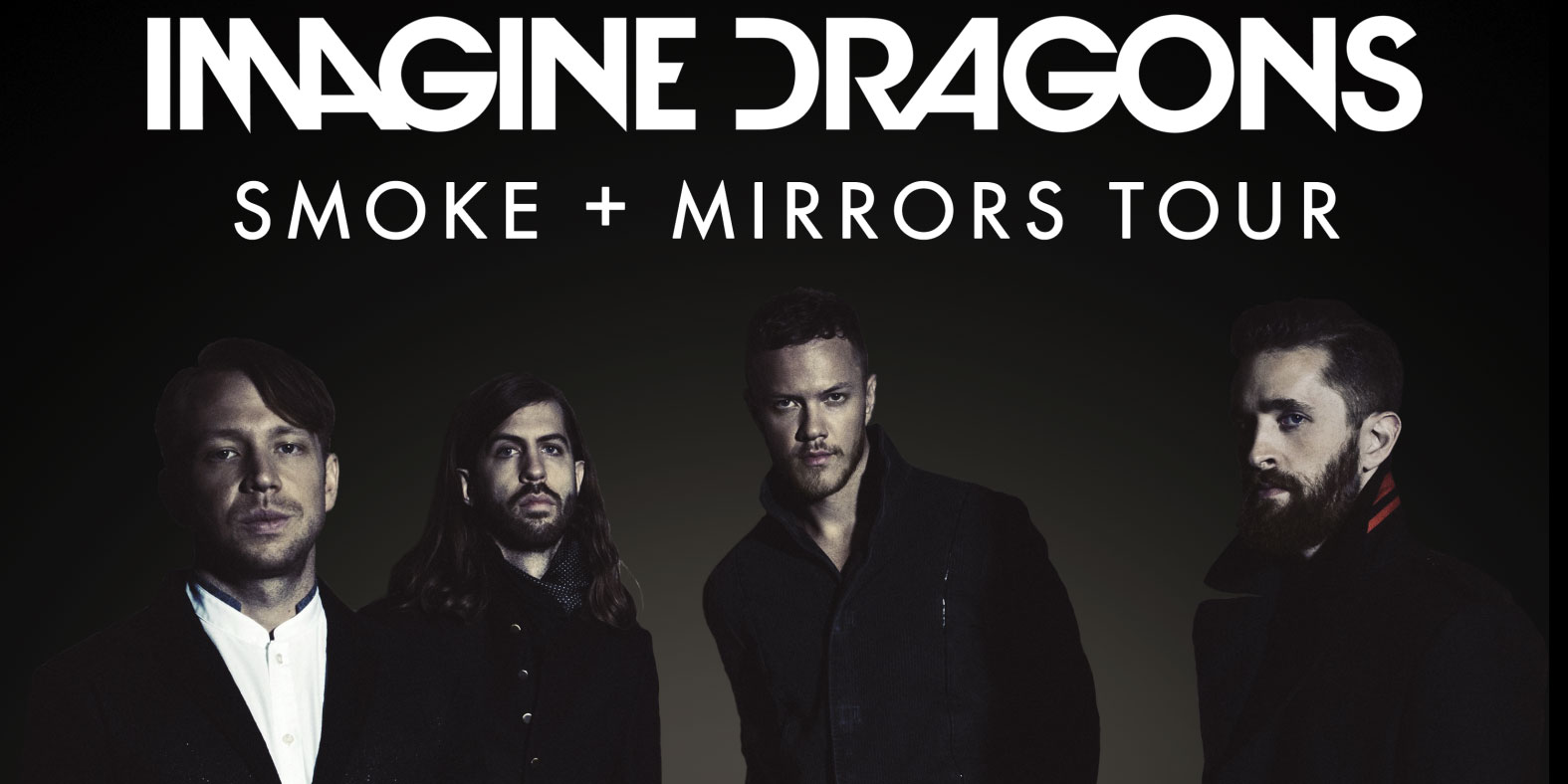 Imagine Dragons - Tour 2015