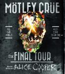 Motley Crue Final Tour 2015