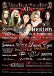 Metal Female Voices Fest 12