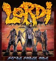 Lordi - Tour Force One 2015
