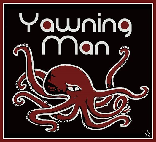 Yawning Man - Tour 2015