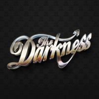 The Darkness - Irland Tour