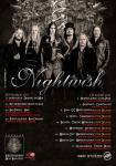 Nightwish - SA Tour 2015