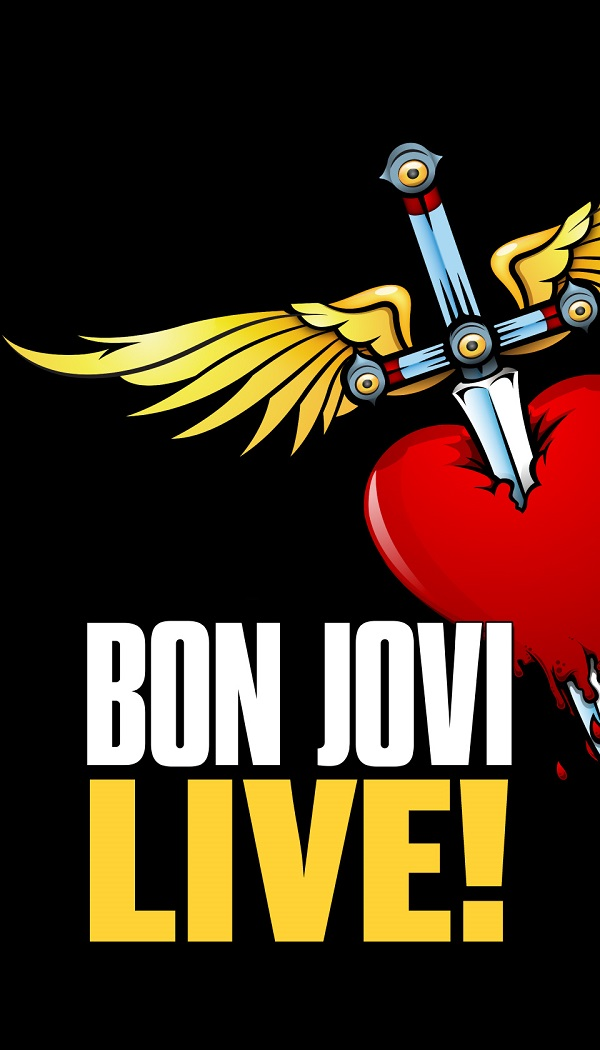 Bon Jovi Asian Tour