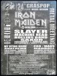 Graspop Metal Meeting 2000