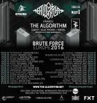 THE ALGORITHM - in Tbilisi