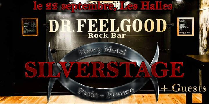 Silverstage @ the feelgood