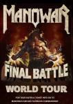 Manowar - The Final Tour