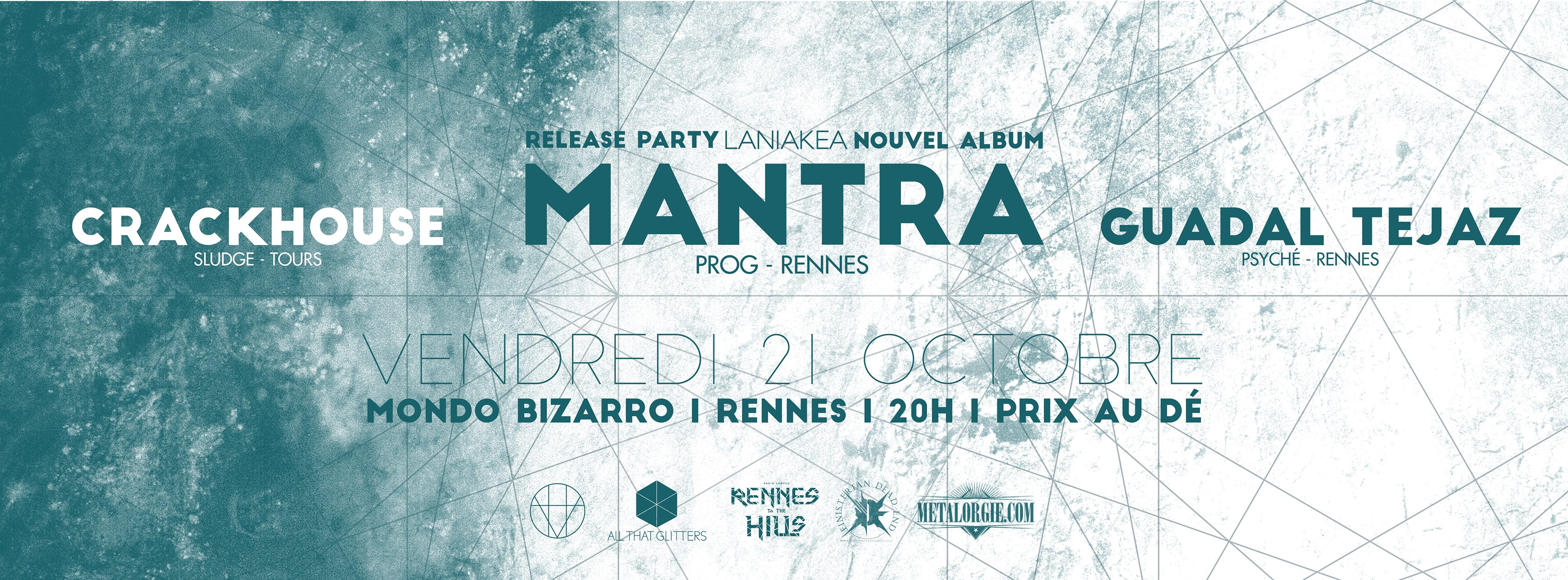 Mantra [Release Party]