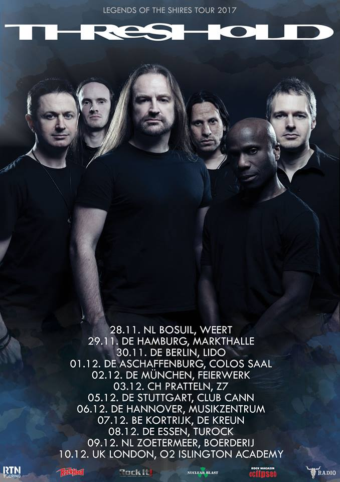 Threshold - Tour 2017