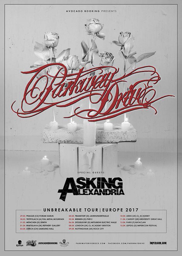 concerts metal calendar asking alexandria tour 2017 08 04 2017