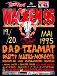Wacken Open Air 1995