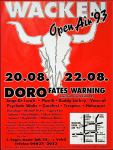 Wacken Open Air 1993