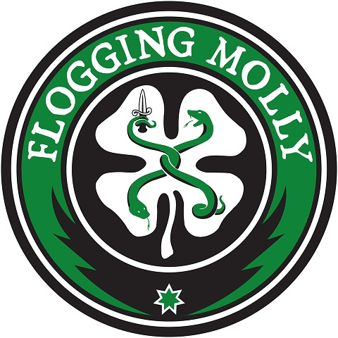 Flogging Molly - Tour 2017