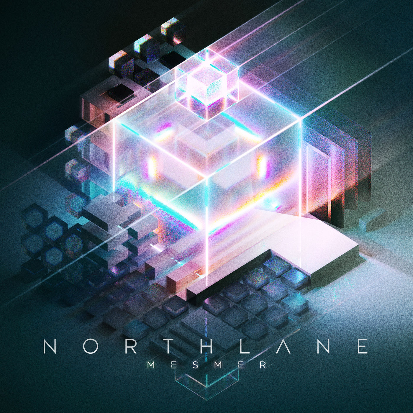 Northlane - Tour 2017
