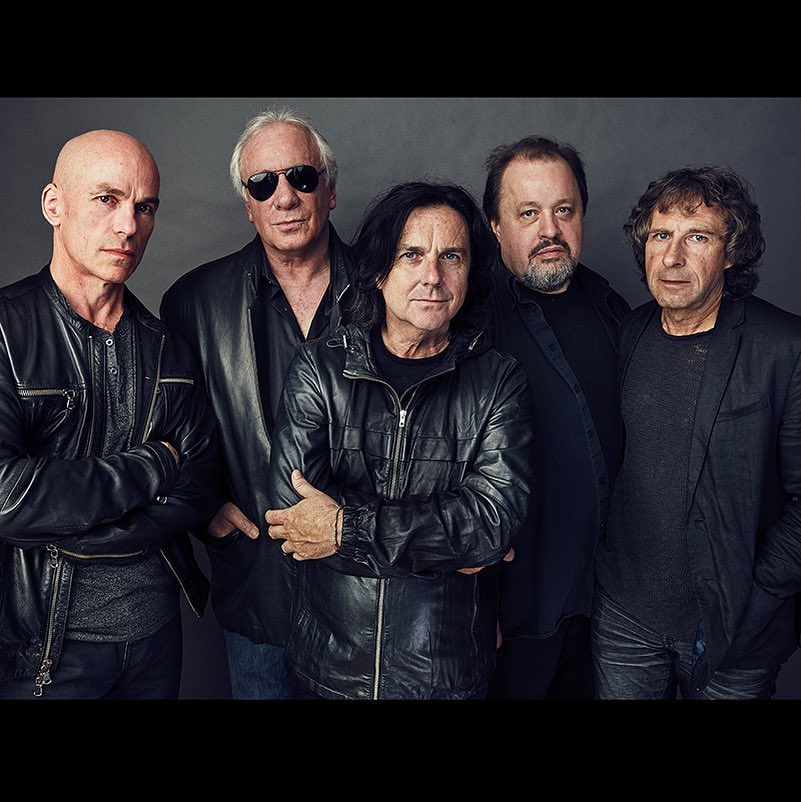 Marillion - Tour 2018