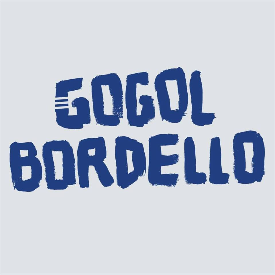 Gogol Bordello - Tour 2018