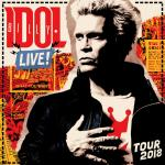 Billy Idol - Tour 2018