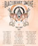 Blackberry Smoke - Tour 2018