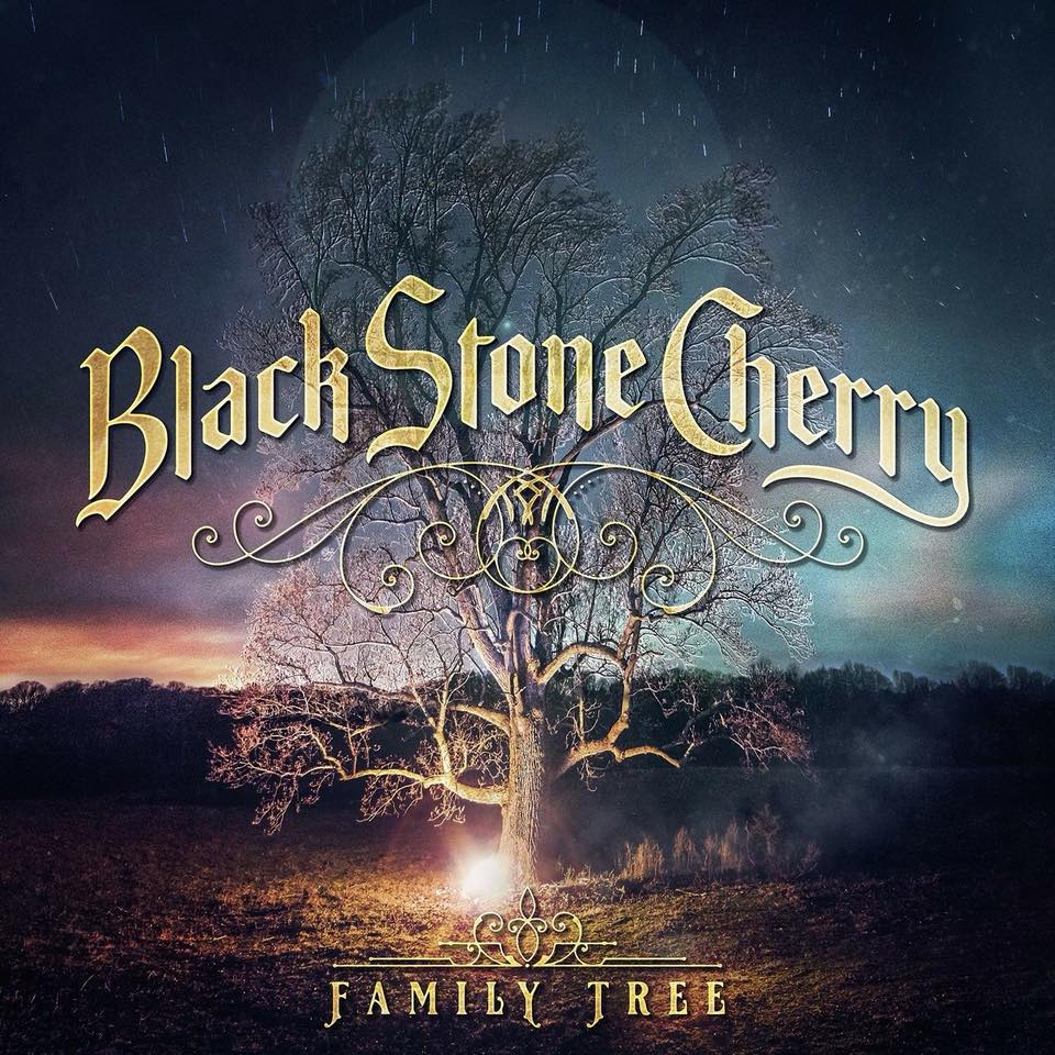 Black Stone Cherry - Tour 2018