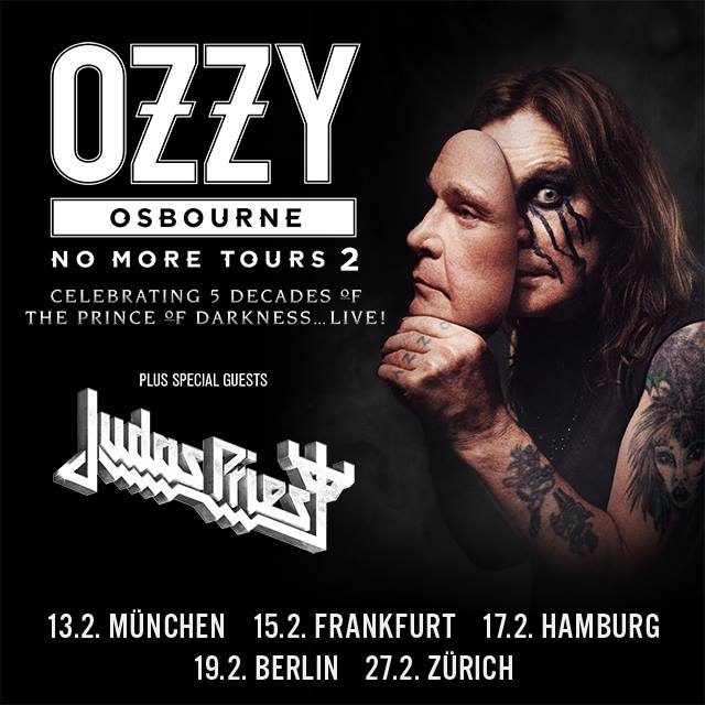 Ozzy Frankfurt
