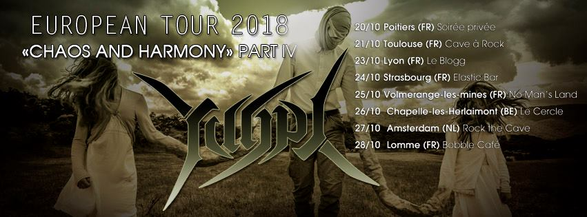Yugal - Tour 2018