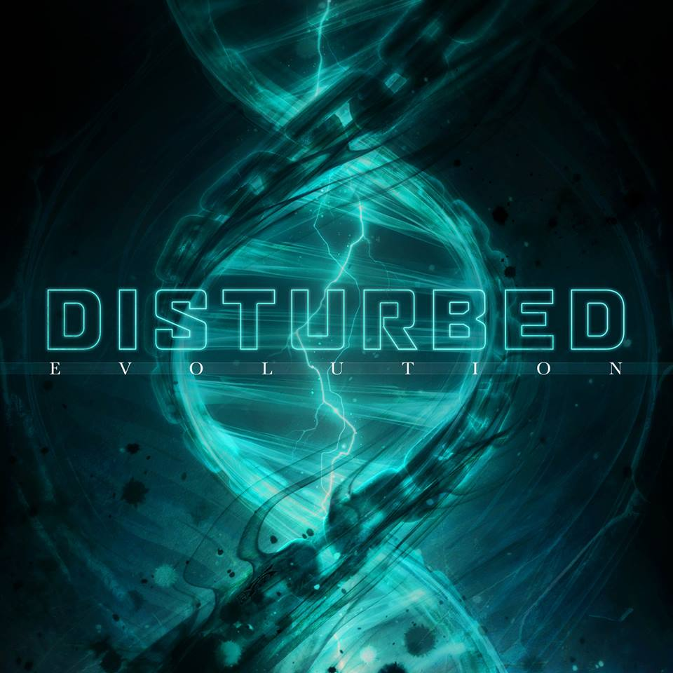 Disturbed - Tour 2019