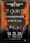 In Extremo - Tour 2019
