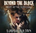 beyond the black european tour 2019