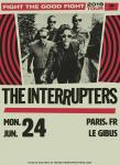 The Interrupters + Guests