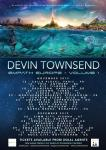 Devin Townsend Project - Tour 2019