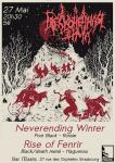 Neverending Winter et Rise of Fenrir