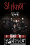 Slipknot - Tour 2019