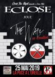 Eclose plays Pink Floyd / The Wall
