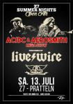 AC/DC & Aerosmith Mega Tribute Show