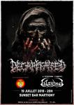 Decapitated / Blasted