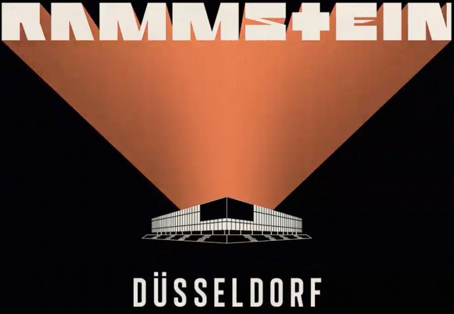 Anthrax Tour 2020 Rammstein   Tour 2020   28/06/2020   Düsseldorf   Nordrhein