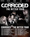 Corroded - Tour 2019