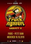 Truckfighters - Tour 2019