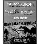 Bring Back The Mosh 3