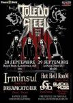Toledo Steel+Hot Hell Room+Bah Gad Don+...