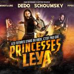 Princesses Leya - Tour 2020