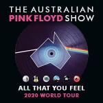 The Australian Pink Floyd - Tour 2020