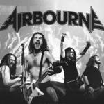 Airbourne - Tour 2019